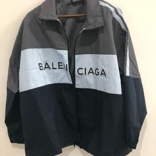 Balenciaga - BALENCIAGAトラックジャケットサイズ38