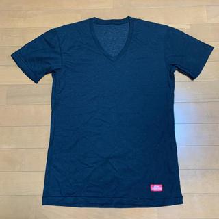 MIZUNO - ブレスサーモ VネックTシャツ