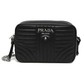 PRADA - Prada ダイアグラム ショルダーバッグ