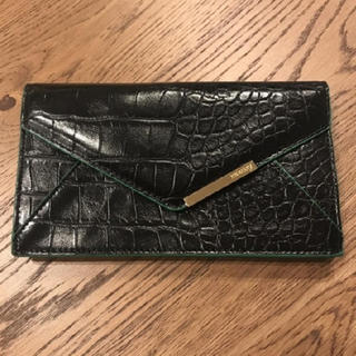 マウジー(moussy)の【美品】moussy マウジー 財布 マルチケース パスポートケース(財布)