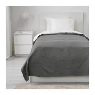 IKEA - イケア シングル ベットカバー 毛布