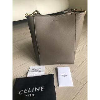 celine - ⚠️ TIME SALE⚠️  CELINE サングル バケット スモール