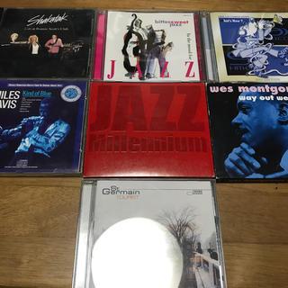 コロンビア(Columbia)のCD JAZZ 7枚まとめて(ジャズ)