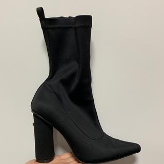 イエローブーツ(Yellow boots)のyello shoes ショートブーツ    S(ブーツ)