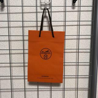 エルメス(Hermes)のHERMES 袋 2枚(ショップ袋)
