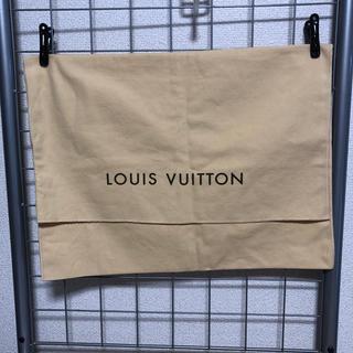 ルイヴィトン(LOUIS VUITTON)のLOUIS VUITTON 袋(ショップ袋)