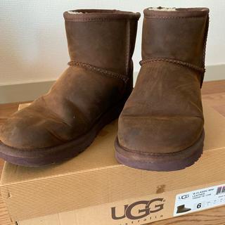 アグ(UGG)のアグ♫ムートンブーツ(ブーツ)