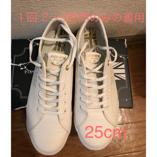 アディダス(adidas)のadmiral スニーカー(スニーカー)
