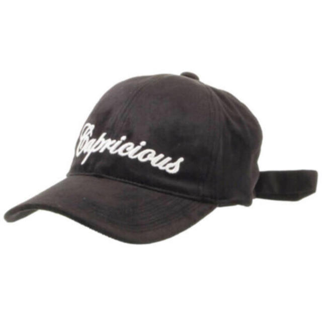 EATME(イートミー)のEAT ME キャップ 新品 レディースの帽子(キャップ)の商品写真
