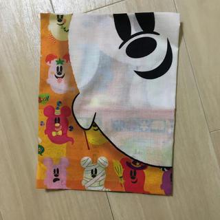 Disney - 『販売終了』ディズニー限定☆2019 ハロウィン☆おばけバンダナ