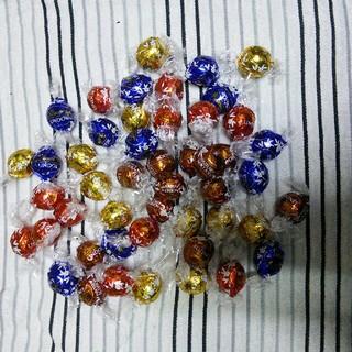 コストコ - 36個4種 リンツリンドールチョコレート アソート詰め合わせ