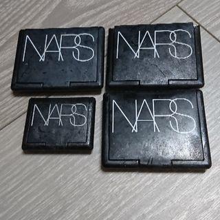 NARS - NARS アイシャドウ&チークセット