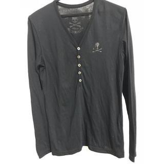 ロエン(Roen)のロエン ロンT カットソー 44 (Tシャツ(長袖/七分))