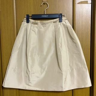 フォクシー(FOXEY)の10/24迄の出品 フォクシーレディーススカート(ひざ丈スカート)