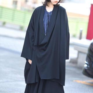 Yohji Yamamoto - BISHOOL KIMONO Jacket