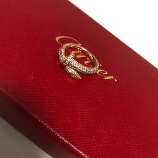 Cartier - 大人気✨最高級釘リング❤️即日発送✨