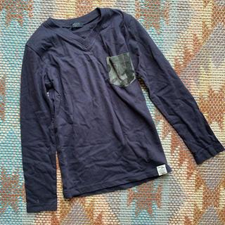 BREEZE - 美品★ボーイズロンT 130 GLAZOS