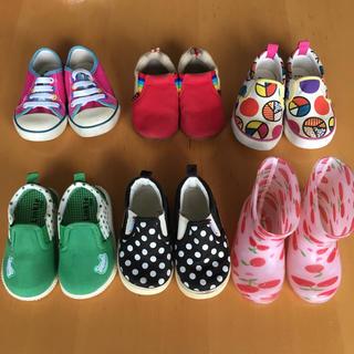ampersand - スリッポン 運動靴 長靴 まとめ売り 13.0 13.5 14.0 14.5