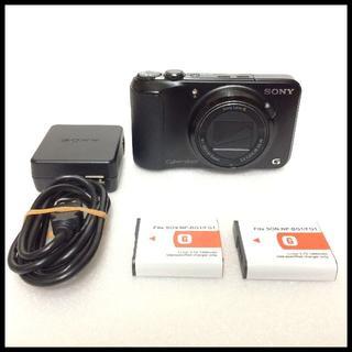 SONY - SONY Cyber-shot DSC-HX10V