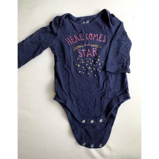 ベビーギャップ(babyGAP)の【SALE】baby gap ロンパースset(ロンパース)