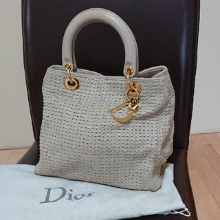 クリスチャンディオール(Christian Dior)のクリスチャン・ディオール (トートバッグ)