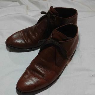 ズッカ(ZUCCa)のzucca ズッカ レザーシューズ(ローファー/革靴)