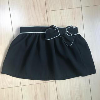ベビーギャップ(babyGAP)のベビーギャップ☆スカート 80 美品(スカート)
