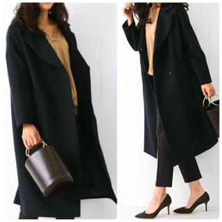 Demi-Luxe BEAMS - Demi-Luxe BEAMS☆オーバーシルエットコート