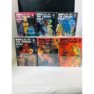 機動戦士ガンダム THE ORIGIN 全24巻 全巻 セット