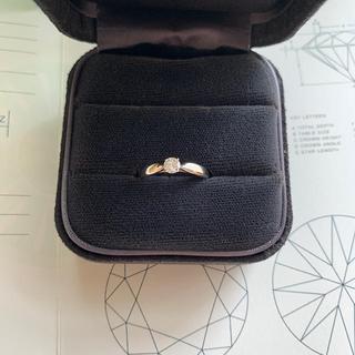 ティファニー(Tiffany & Co.)のTIFFANY&Co. ティファニーハーモニーリング (リング(指輪))