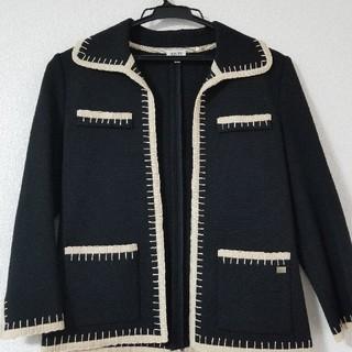 フォクシー 38 ジャケット 美品  ルネ エムプルミエ