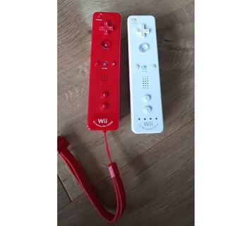 ウィーユー(Wii U)の任天堂 WiiU コントローラー 二本セット  (その他)