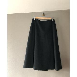 Drawer - 極美品 ソフィードールSOFHIE D'HOORE ウールスカート