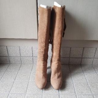ストロベリーフィールズ(STRAWBERRY-FIELDS)の本日限定お値下げ☆ストロベリーフィールズ ブーツ(ブーツ)