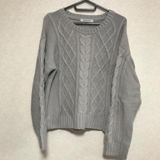 SPINNS - SPINNS セーター