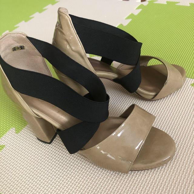 mystic(ミスティック)のmystic grow ハイヒール レディースの靴/シューズ(ハイヒール/パンプス)の商品写真
