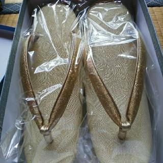 松坂屋 - 和装小物 草履
