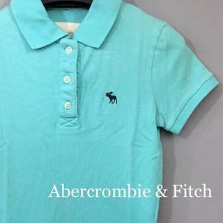 アバクロンビーアンドフィッチ(Abercrombie&Fitch)のアバクロンビーアンドフィッチ Abercrombie & Fitch A&F(Tシャツ/カットソー(半袖/袖なし))