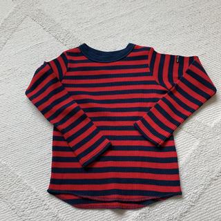 BREEZE - ボーダーTシャツ