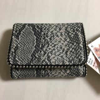 シマムラ(しまむら)のしまむら mumuさんコラボ ミニ財布(財布)