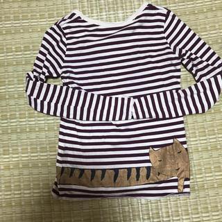 ツモリチサト(TSUMORI CHISATO)のツモリチサト ロンT(Tシャツ(長袖/七分))