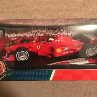 Ferrari - 【送料込み】Hot wheels 1999 Ferrari F399 フェラーリ
