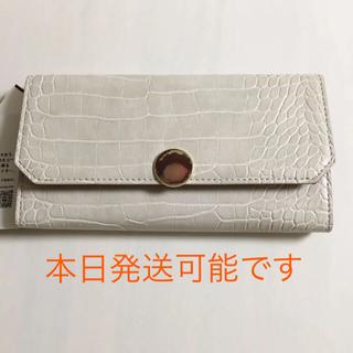 シマムラ(しまむら)のしまむら mumuさんコラボ 長財布(財布)