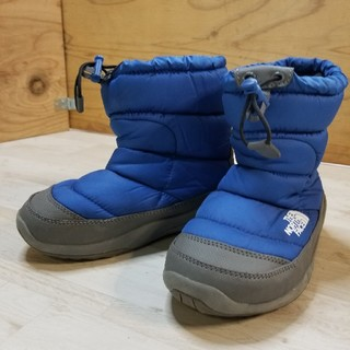 THE NORTH FACE - THE NORTH FACE スノーブーツ
