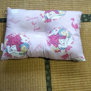 シマムラ(しまむら)のアリエル 枕(枕)
