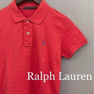 Ralph Lauren - 【美品 良品】 ラルフローレン Ralph Lauren 半袖 ポロシャツ