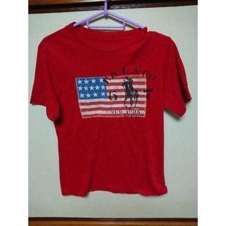 ポロラルフローレン(POLO RALPH LAUREN)のポロラルフローレン  Tシャツ Mサイズ(Tシャツ(半袖/袖なし))