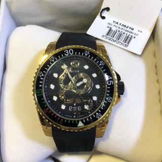 グッチ(Gucci)のGUCCI 時計 ダイブ 新品未使用(腕時計(デジタル))