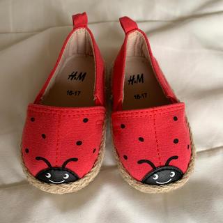 エイチアンドエム(H&M)のH&M baby 靴(その他)