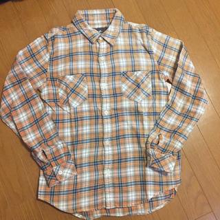 ロンハーマン(Ron Herman)のロンハーマン   チェックシャツ ネルシャツ(シャツ/ブラウス(長袖/七分))